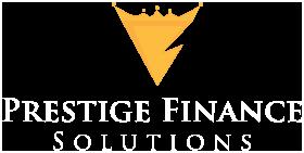 Prestige Finance Solutions logo